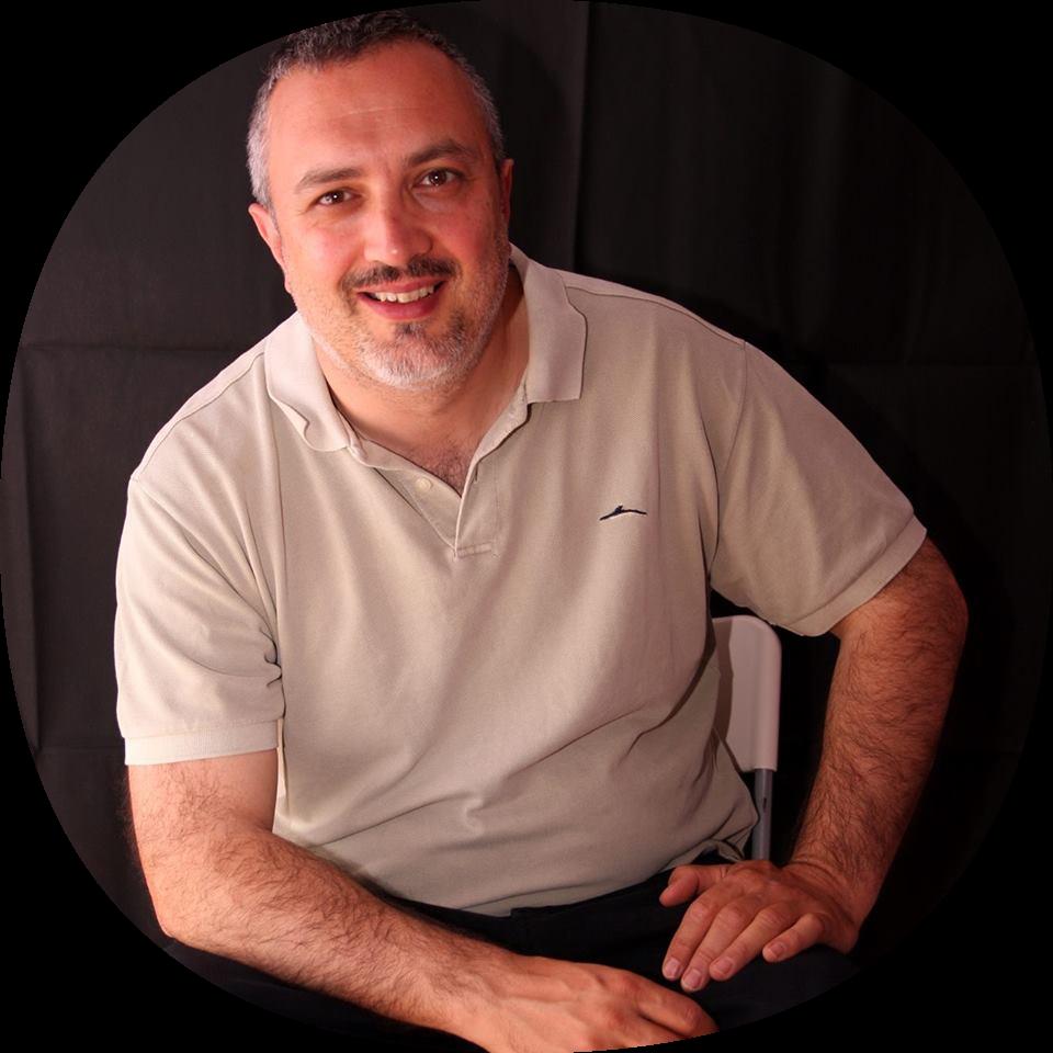 Marco Pianalto permacultura